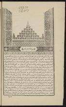 تحميل كتاب حديقة الافراح لازاحة الاتراح لـِ: شرواني، احمد بن محمد،,  -1837 or 1838,