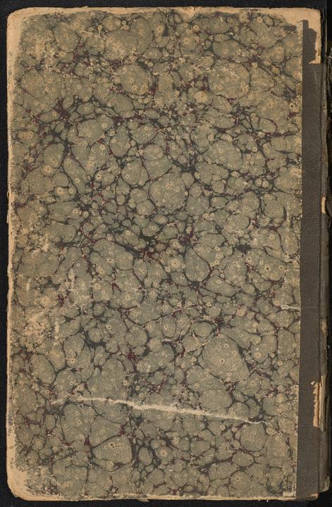 تحميل كتاب كتاب الباكورة الشهية في نحو اللغة الانكليزية لـِ: شدياق، احمد فارس،, 1804?-1887,