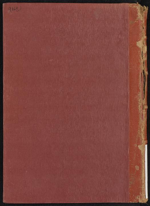 تحميل كتاب تاريخ اداب العرب v.1 لـِ: رافعي، مصطفى صادق،