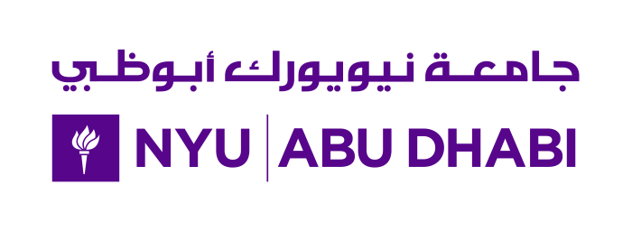 New York University Abu Dhabi Library logo