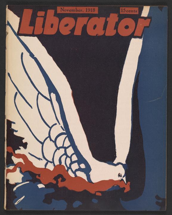 The Liberator, November 1918