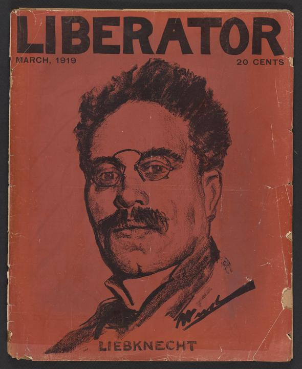 The Liberator, March 1919