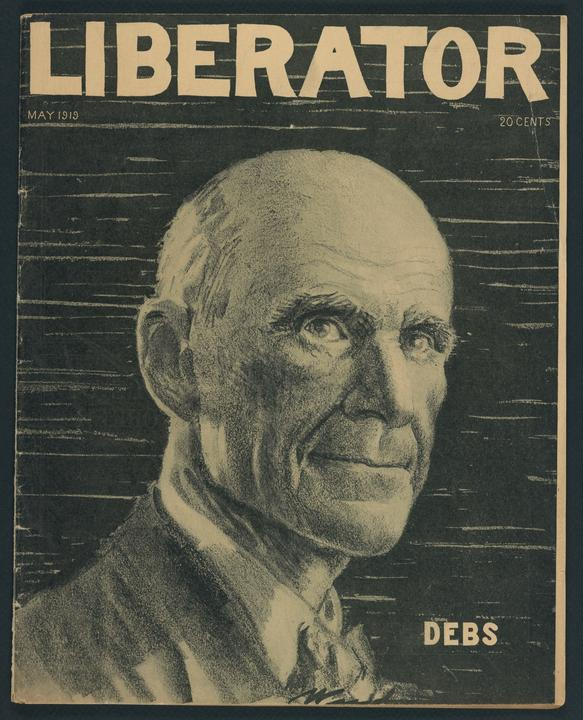The Liberator, May 1919