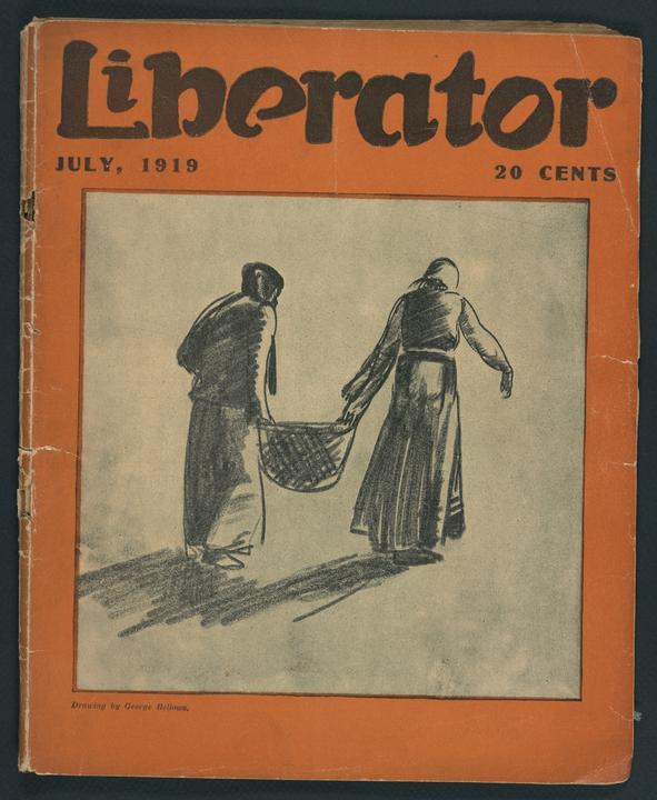 The Liberator, July 1919