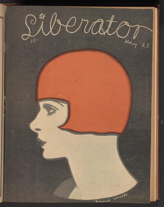 The Liberator, May 1923