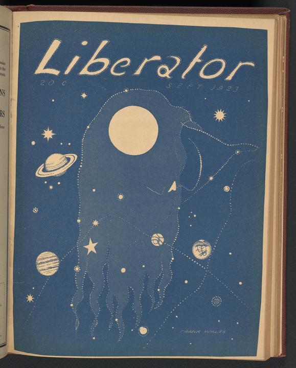 The Liberator, September 1923