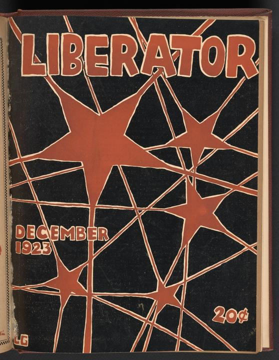 The Liberator, December 1923